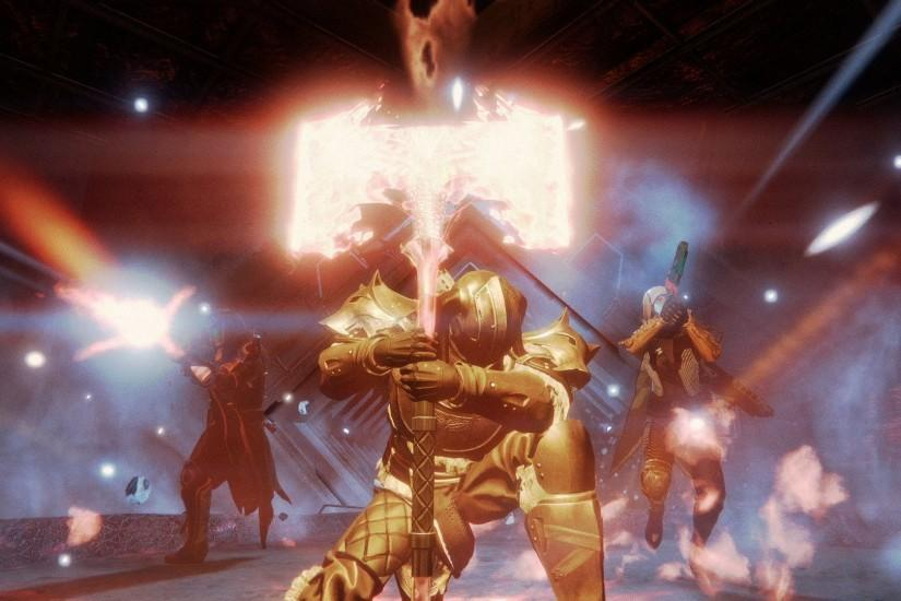 Official Destiny: Rise of Iron – Forged in Fire ViDoc
