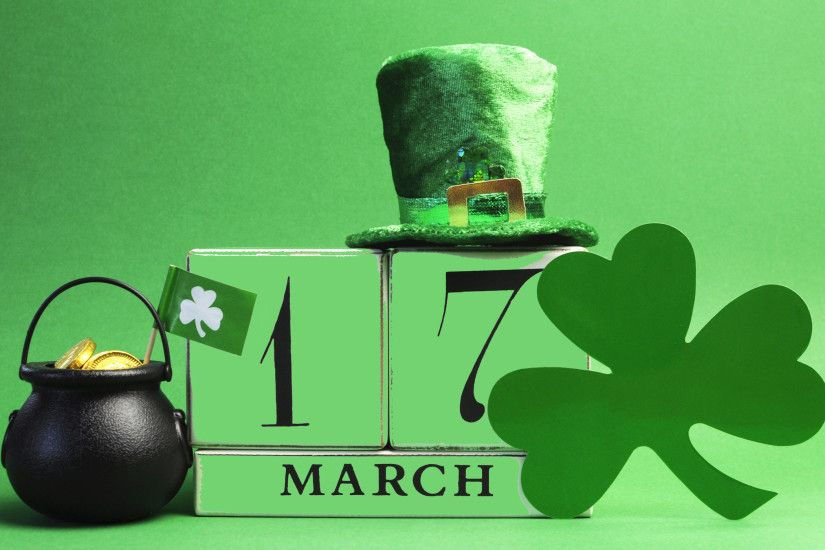 2560x1440 Videos · Home > Wallpapers > Holiday wallpapers > Saint Patrick's  Day wallpapers