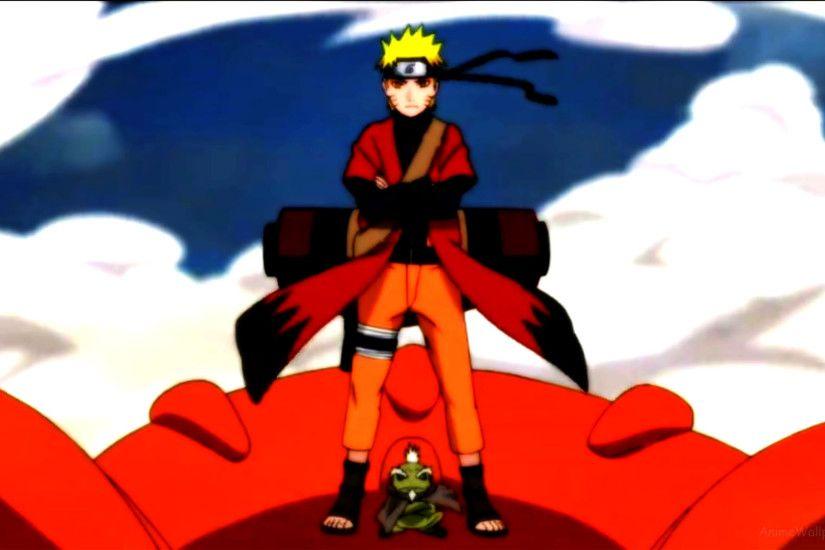 Naruto Uzumaki Wallpaper Wallpapertag