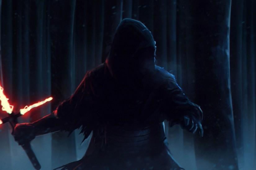 large kylo ren wallpaper 3840x2160 for windows 7