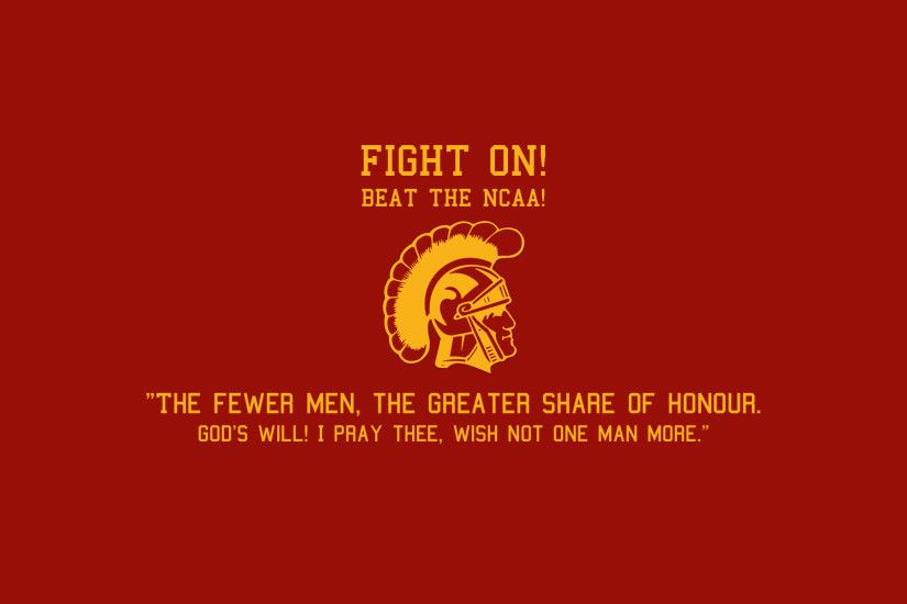 1920x1200 Usc Logo Wallpaper Usc
