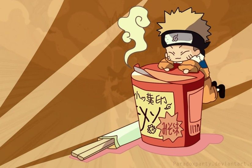 Search results for Naruto Chibi HD Wallpapers
