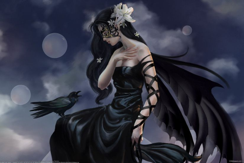 Gothic images Gothic Dark Angel HD wallpaper and background photos
