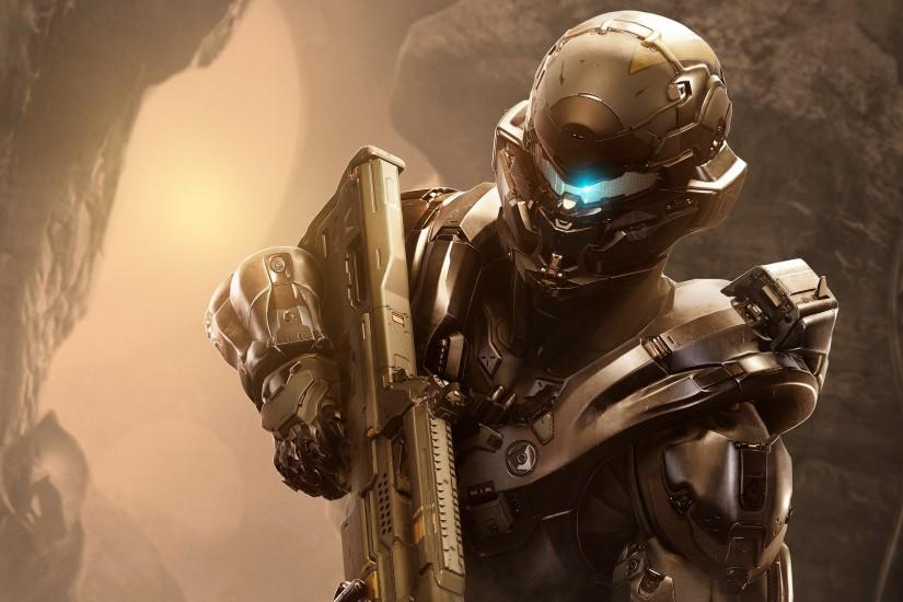 amazing halo 5 wallpaper 2880x1800