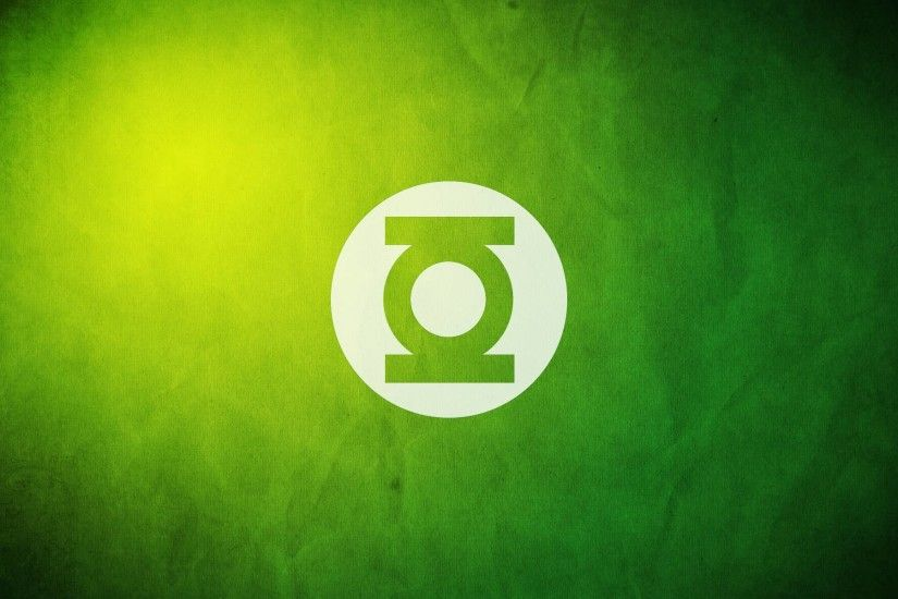 Wallpapers For > Green Lantern Wallpaper