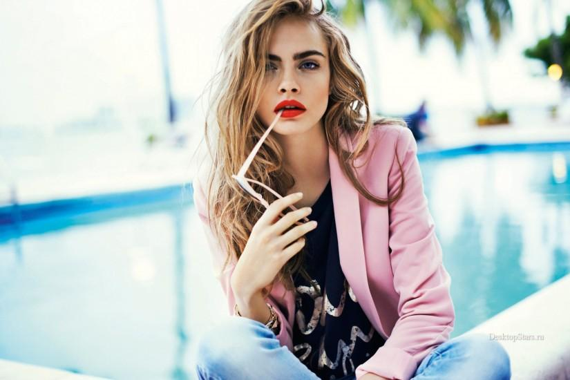 Cara Delevingne New Wallpapers 04807