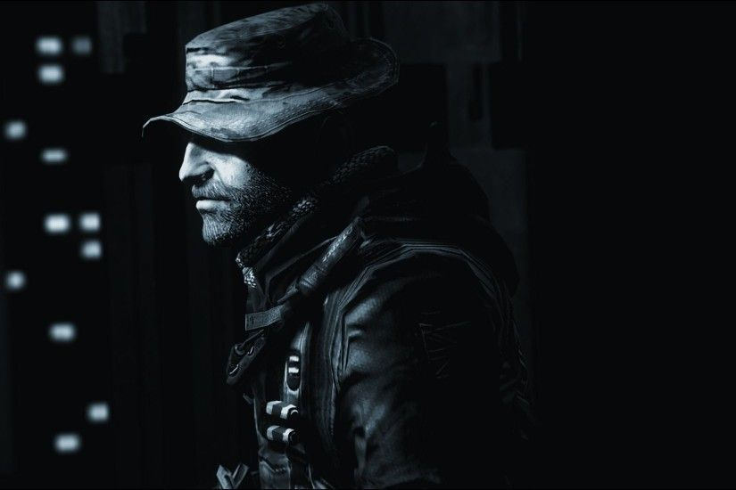Call of Duty 4: Modern Warfare free Wallpapers (10 photos) for .