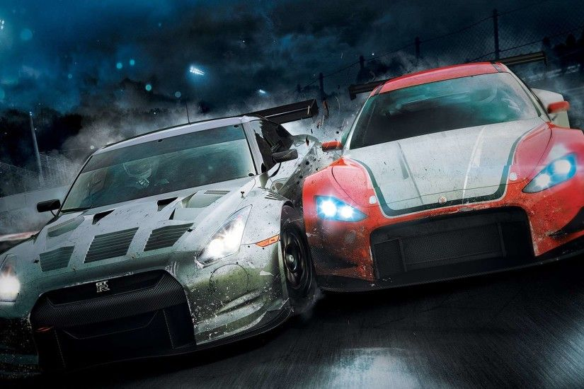 Need for Speed Carbon - PS3 download torrent