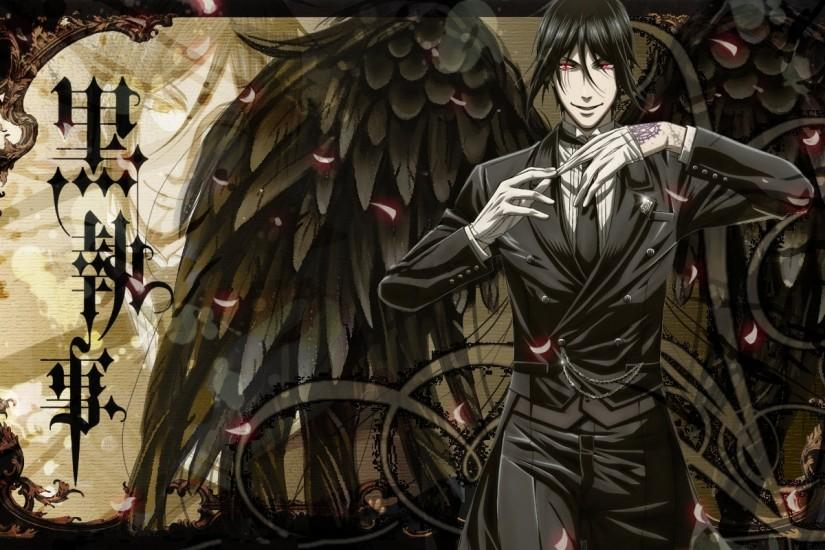 black butler wallpaper 2560x1600 for android 50