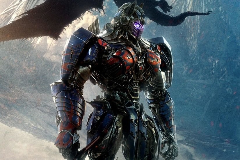 Optimus Prime - Transformers 5 3840x2160 wallpaper