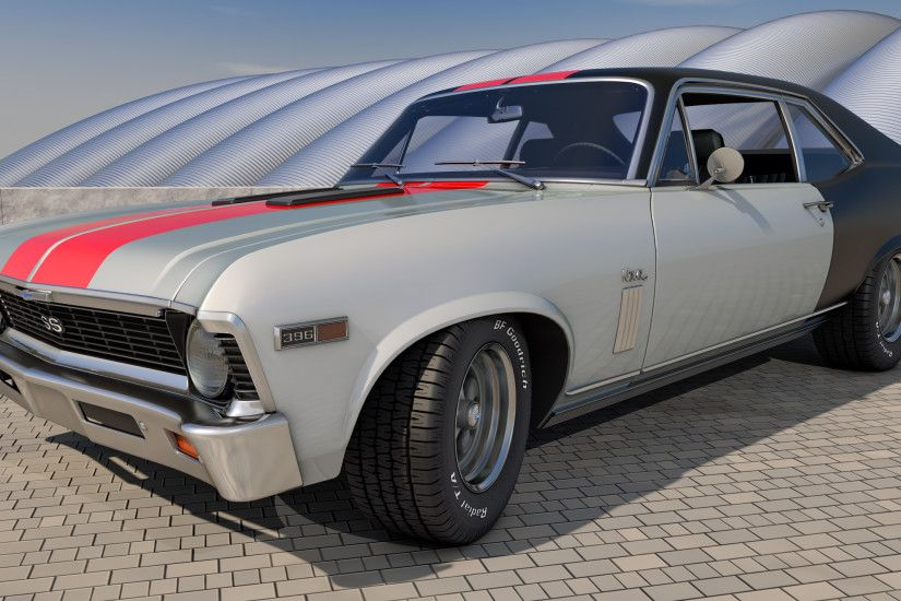 Free Awesome 1969 Chevy Nova Images
