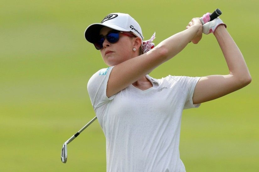 Creamer gets confidence boost from 7-under 64