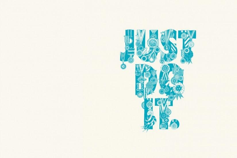 Nike Just Do It wallpaper | 1600x1200 | #71351