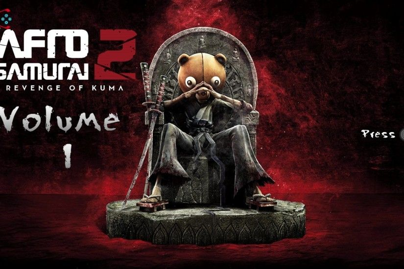 Afro Samurai 2: Revenge of Kuma (Volume One) - FULL Gameplay Walkthrough  [1080p 60FPS HD] - YouTube