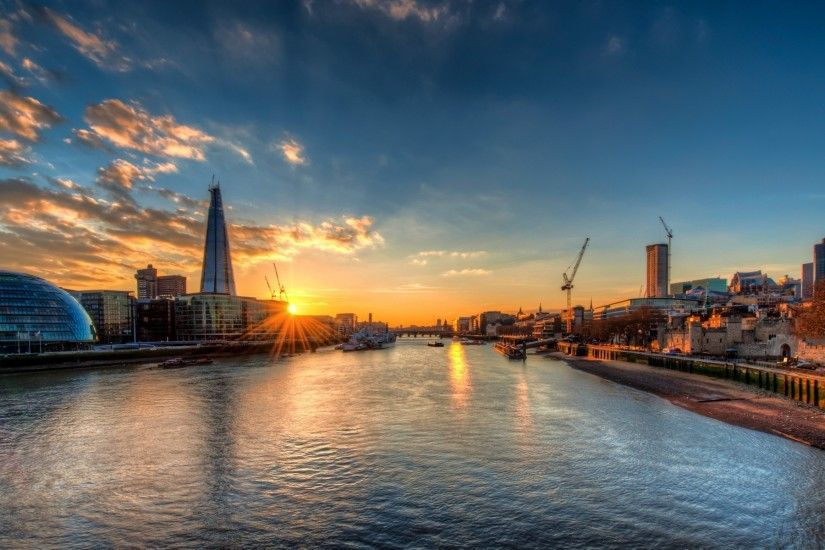 PC.624, London Wallpapers, HD Photo Collection
