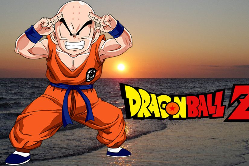 Hero Wallpaper 5 Krillin by Boeingfreak on DeviantArt ...