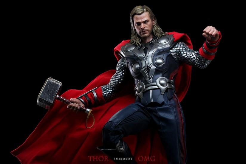 Download Thor Wallpapers.