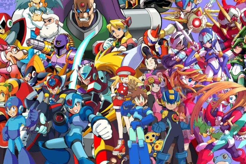 mega man megaman zero protoman wallpaper HQ WALLPAPER - (#172845 .