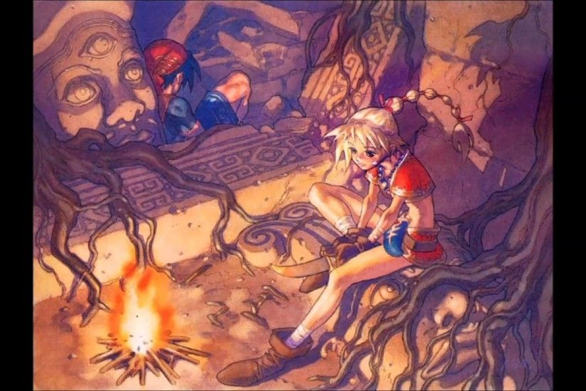 #45 | Chrono Cross (Shadow Forest) - YouTube
