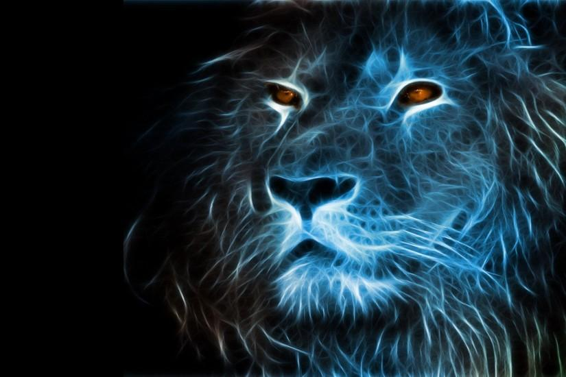 beautiful lion background 1920x1200 for iphone