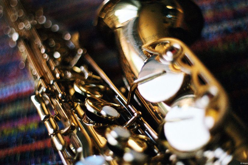 Jazz Saxophone Wallpaper High Quality Resolution with HD Wallpaper  Resolution