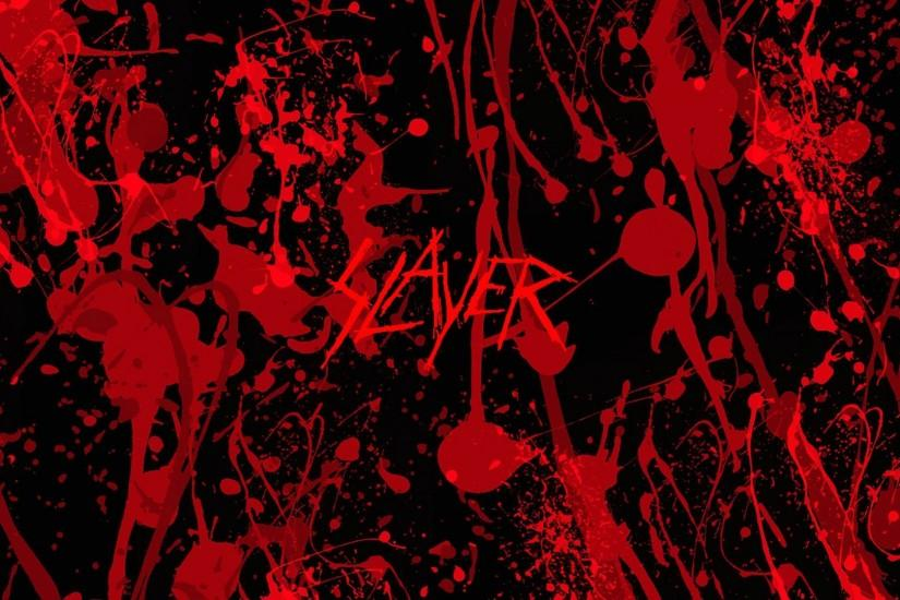 SLAYER death metal heavy thrash wallpaper