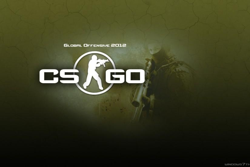 Download Counter Strike Global Offensive Wallpaper 2