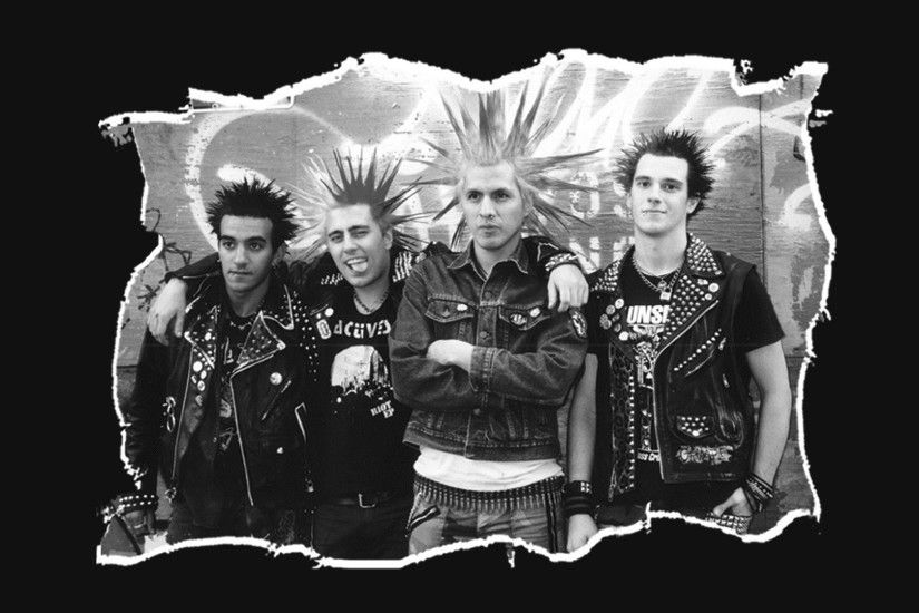 HD Punk Rock Wallpapers.