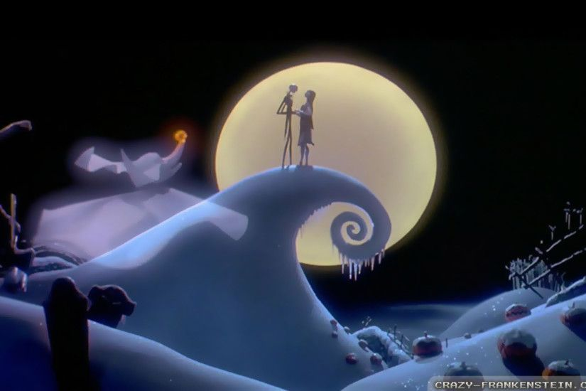 ... wallpaper · free nightmare before christmas backgrounds wizard · boogie  ...