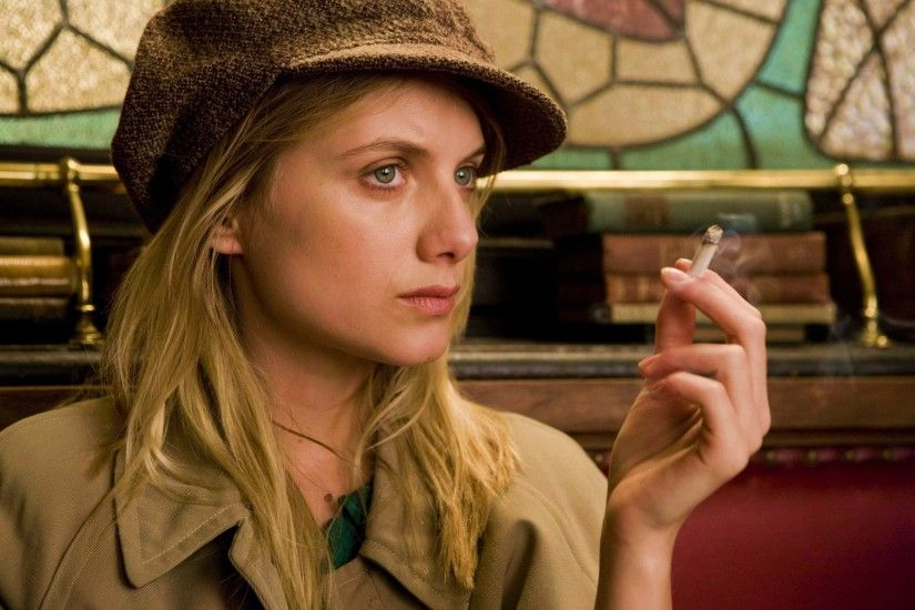"Melanie Laurent in ""Inglorious Bastards"""