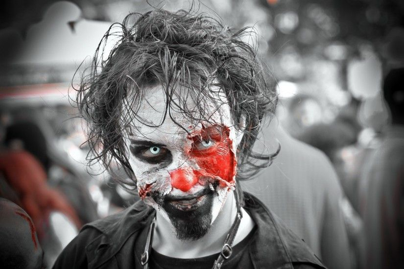... scary clown hd wallpaper 73 images ...