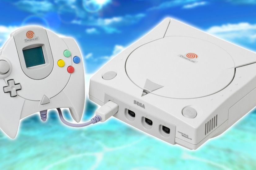 Dreaming On: How Sega's last console still resonates 18 years later |  Nintendo Wire