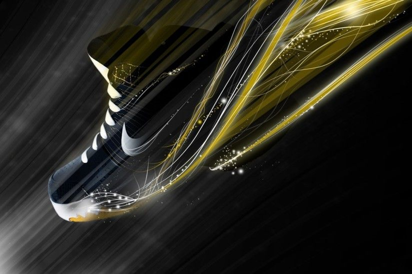 Preview wallpaper nike, shoes, brand 1920x1080