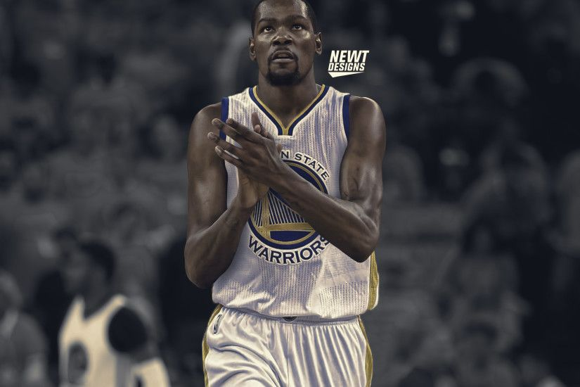 ... Kevin Durant Jersey Swap - Golden State Warriors by NewtDesigns
