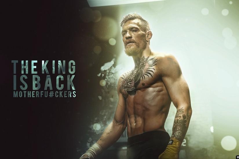 free download conor mcgregor wallpaper 1920x1080