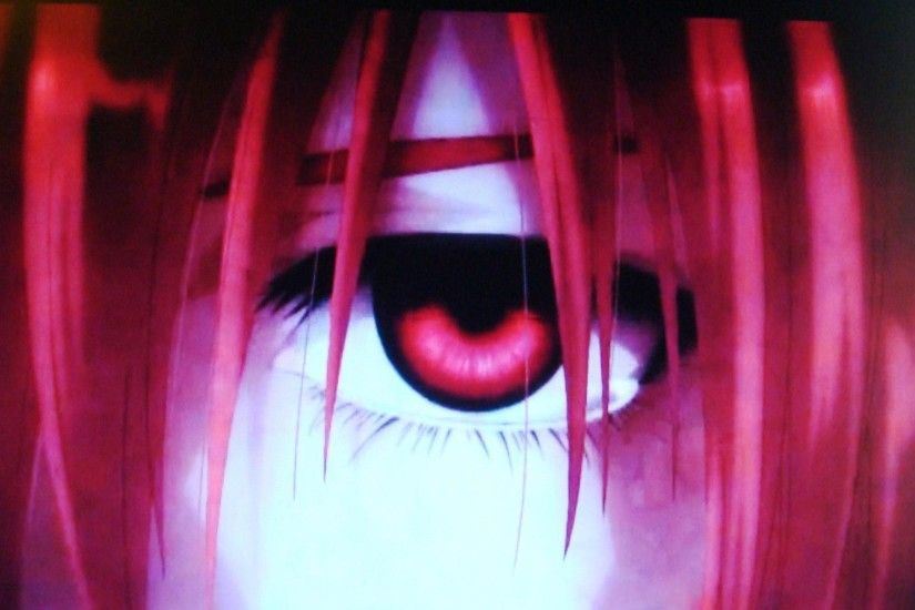 Elfen Lied Episode 1 38 Desktop Background