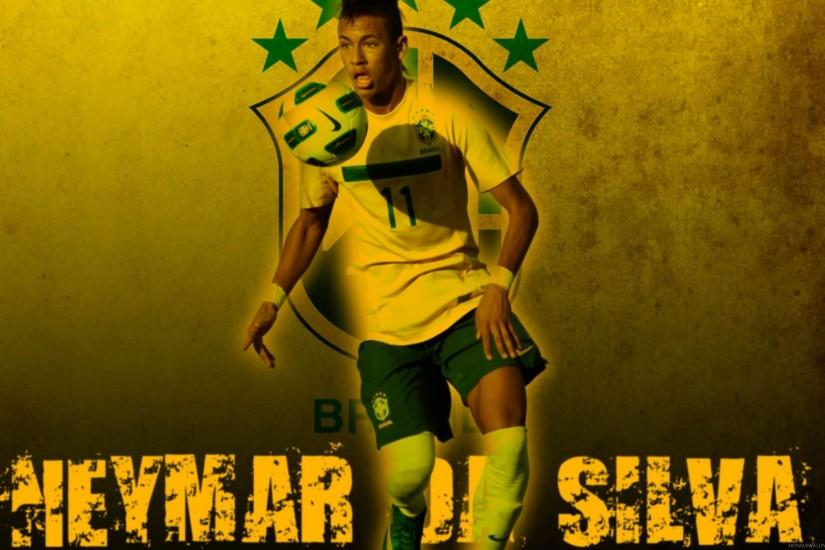 Neymar wallpaper (9) - Neymar Wallpapers