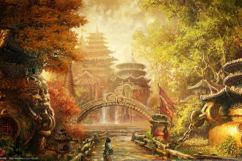 download free blade and soul wallpaper 1920x1080