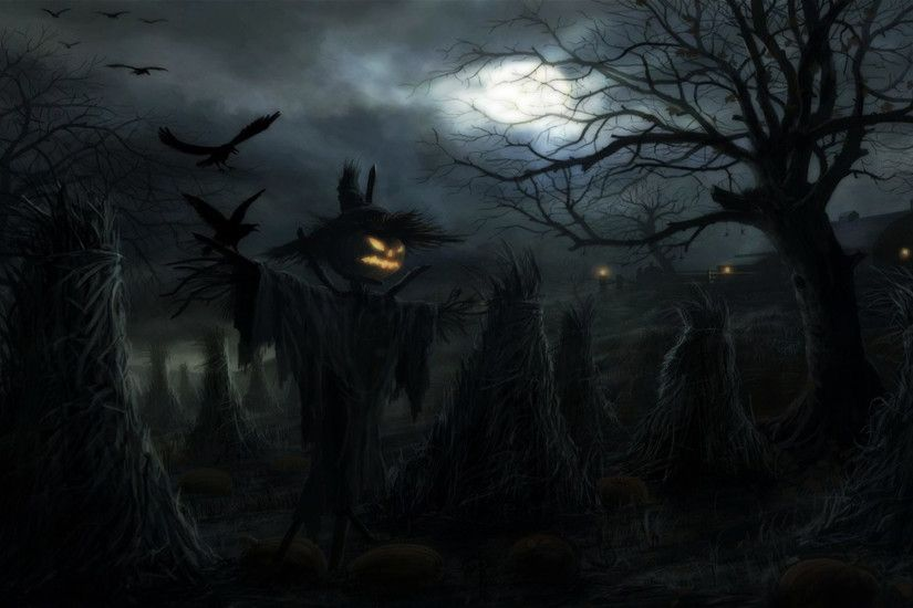 scary night photo desktop wallpapers 1920x1200