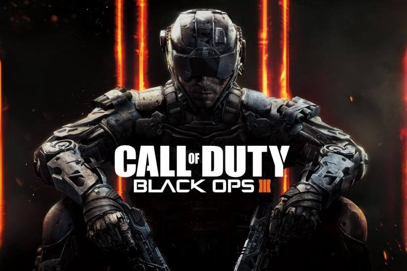 Preview wallpaper call of duty, black ops, black ops iii 2560x1440