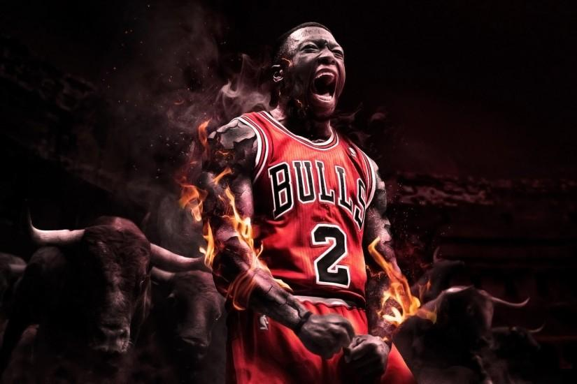 Chicago Bulls Players Wallpaper.