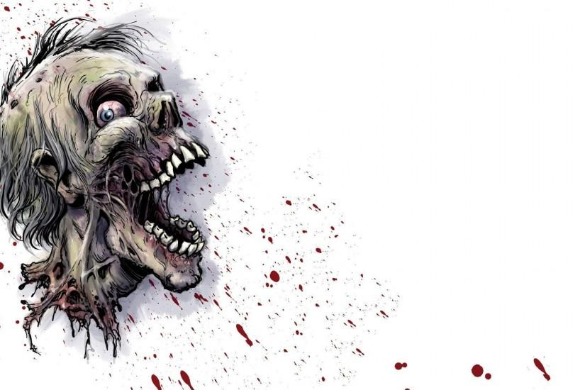 free zombie wallpaper 1920x1080 large resolution