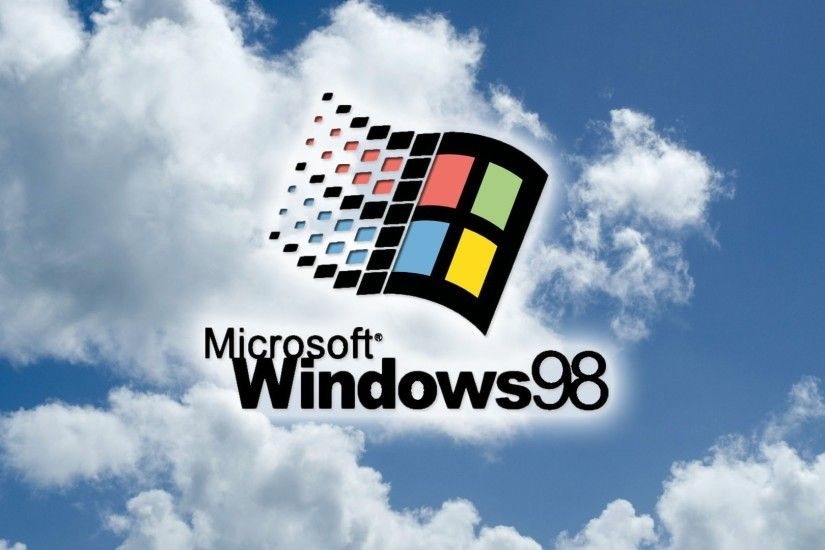 Windows 98, Microsoft Windows, Vintage, 90s, Computer Wallpapers HD /  Desktop and Mobile Backgrounds