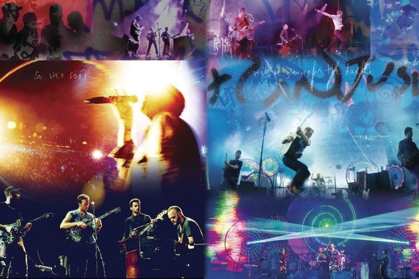 20+ Awesome Coldplay Wallpapers - My Free Wallpapers Hub