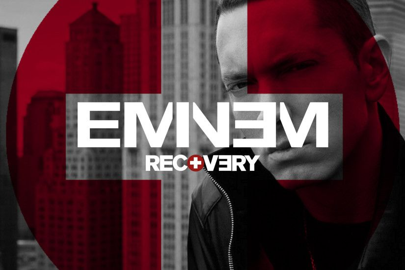 ... Eminem - Recovery Artwork (Concept 1) by WKOM