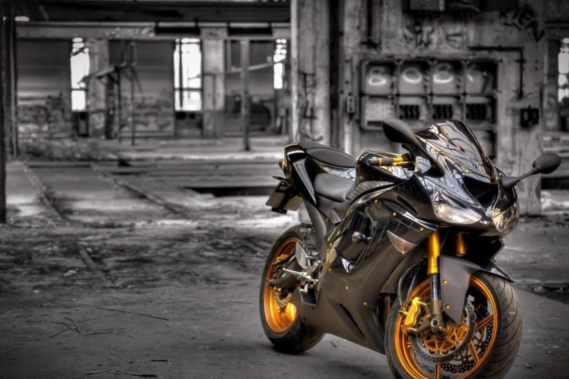 Kawasaki Motorcycle Wallpapers 8