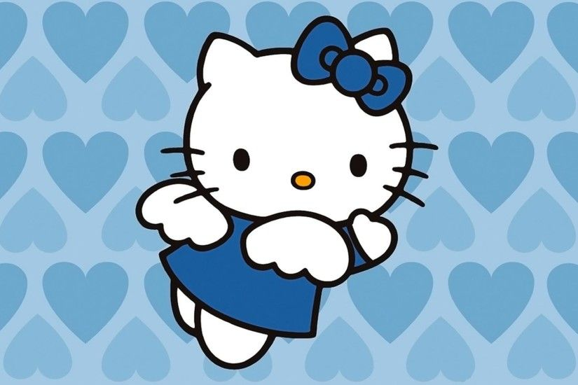 Dancing Kitty Wallpaper Background