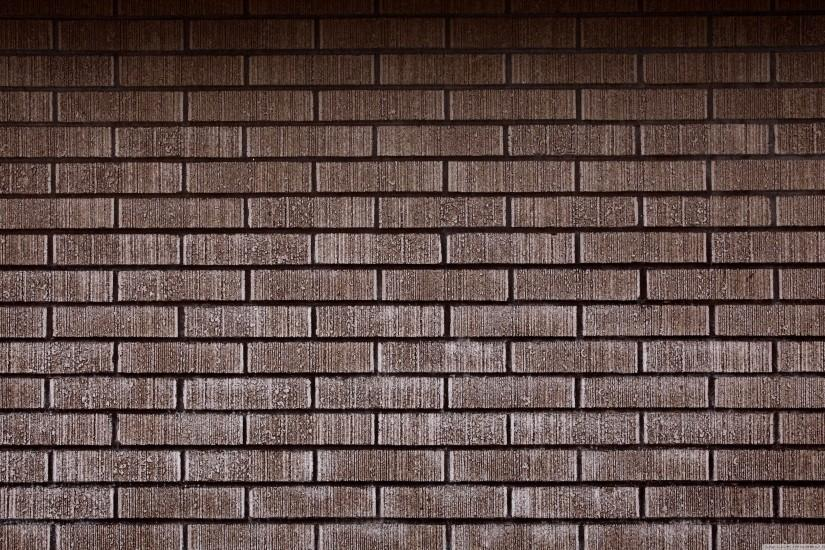 Fabulous Brick Background.