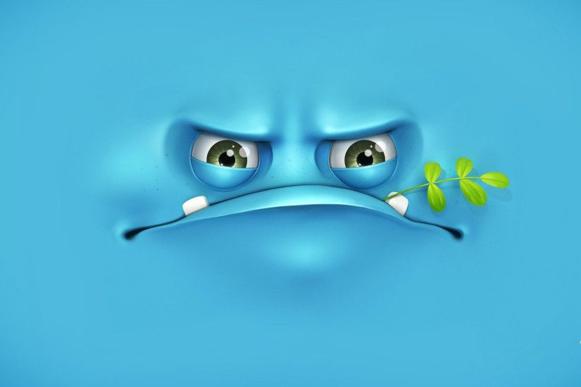 hd pics photos beautiful 3d funny cartoon eye animated hd quality desktop  background wallpaper