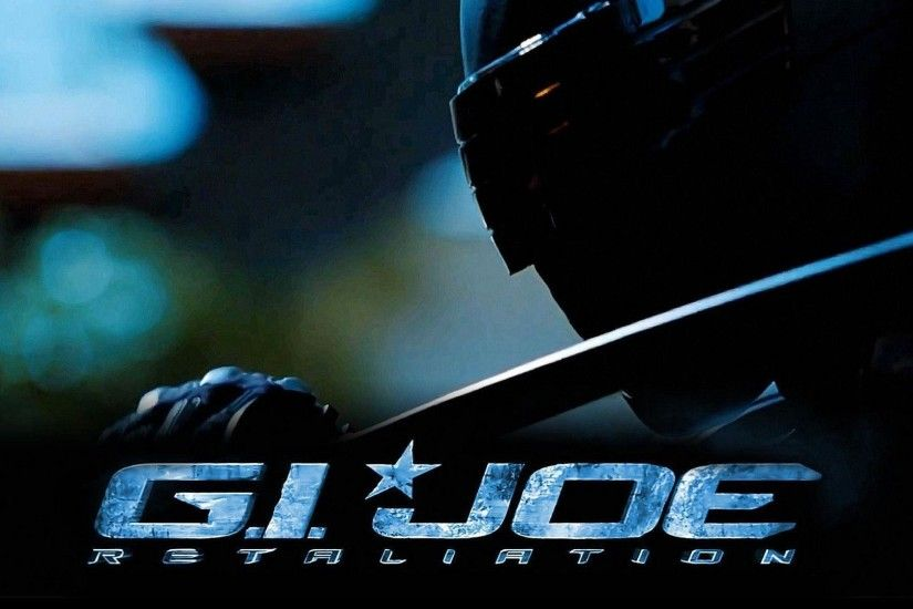 Gi Joe Retaliation wallpaper - 850149